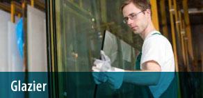Glazier Hazards & Controls