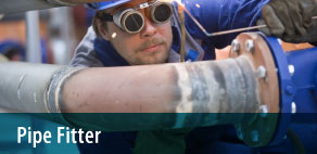 Pipe Fitter Hazards & Controls