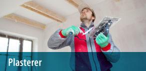 Plasterer Hazards & Controls