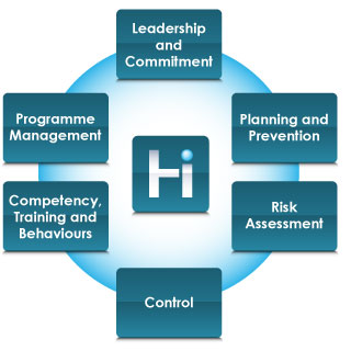 Health in Industry Management Standards